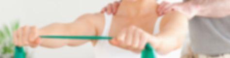 Rückentrainng und Gelenke schützen