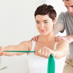 Fisioterapia; fisioterapia ortopédica; dor na coluna