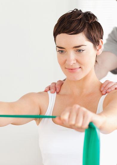Thérapie physique