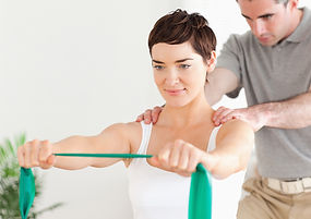 Physiotherapy in Kensington and Shepherds Bush