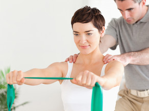 THE BENEFITS OF PHYSICAL THERAPY: DISPELLING COMMON MYTHS