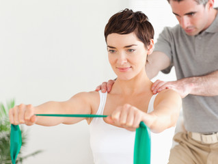Physical Therapy Equal to Surgery for Spinal Stenosis
