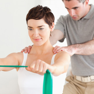 Medicore – Physiotherapie