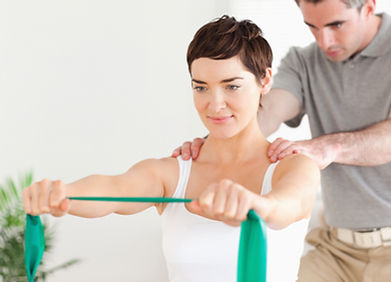 Best Physical Therapy