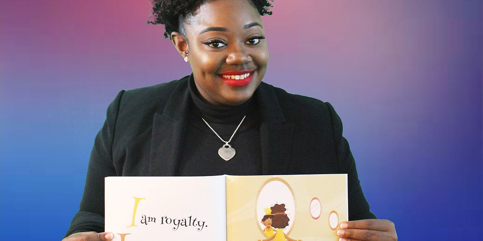 Black Girl Shine Story Time (1)