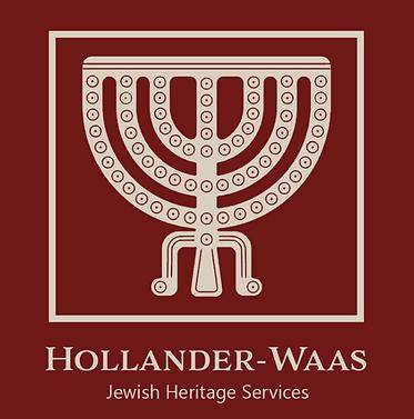Hollander-Waas Jewish Heritage Servics