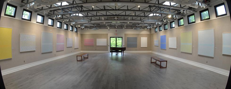 Chester County Art Association Exhibit