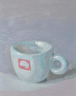 An Espresso Cup
