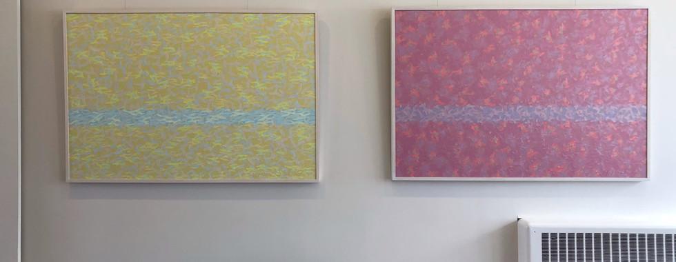 Philadelphia JCC gallery