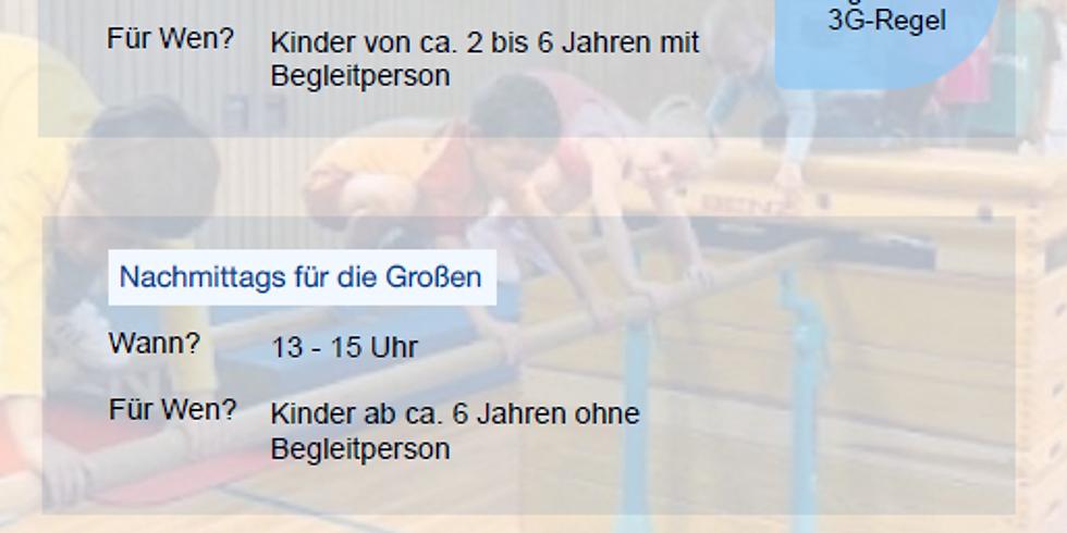 Kinder-Indoorspielplatz (1)