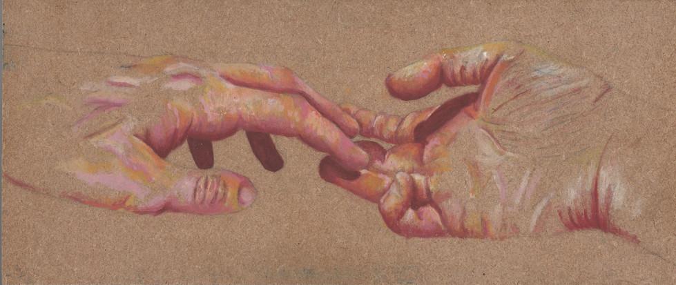 Intimacy #1