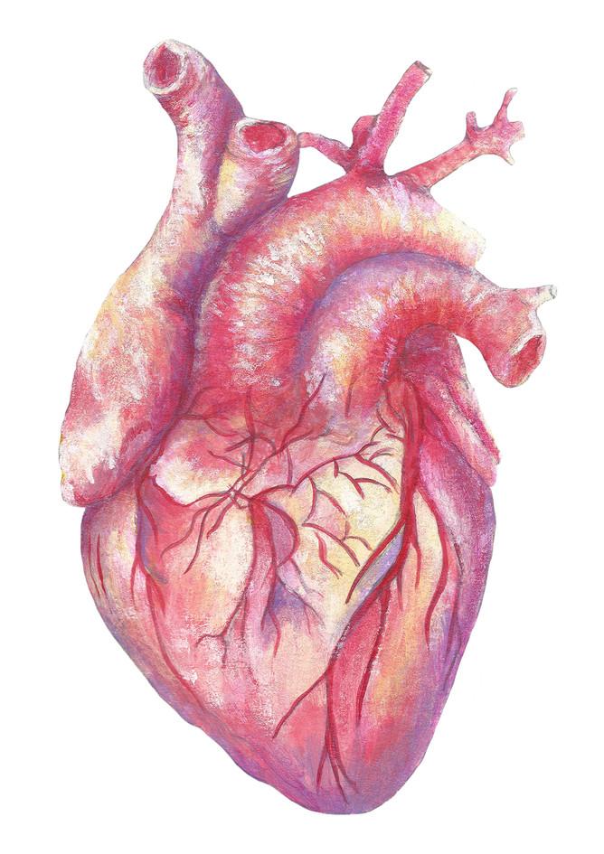 Innocent Heart