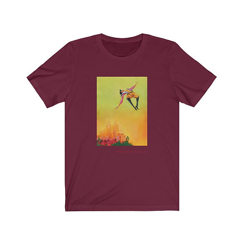 When It Matters Cover Tee