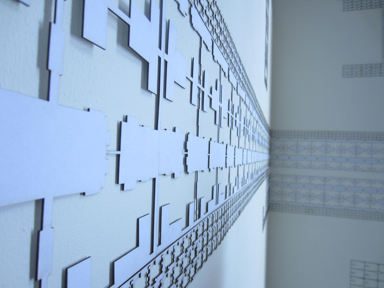 Gemma Zuidervaart Patterns exhibition.jp