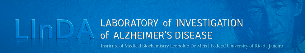 LInDA - Laboratory of Investigation of Alzheimer's Disease