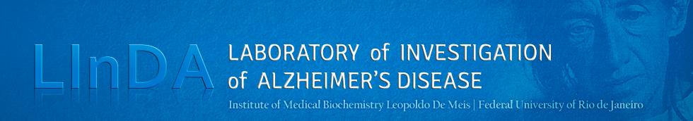 LInDA - Laboratory of Investigation of Alzheimer's Disease