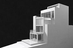 Alvarado Residence