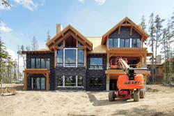 Yellowstone Residence