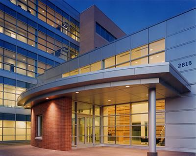 Veritas Software Campus