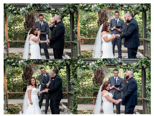 Monte Verde Inn Wedding - Coming Soon!