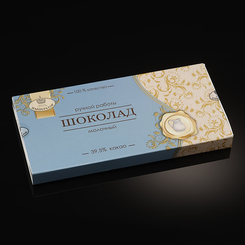 Шоколад молочный (85/180 гр.)