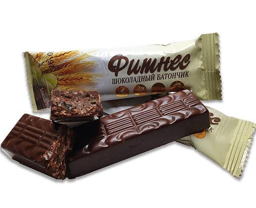 """Шоколадный батончик """"ФИТНЕС"""""""
