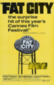 Affiche du film tiré du livre de Gardner