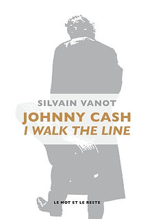 Johnny Cash, I Walk the Line