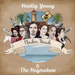 Harley Young & the Haymakers