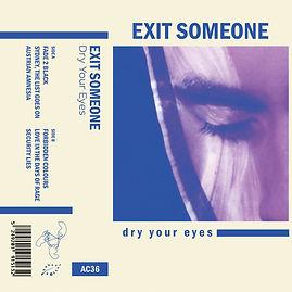 Exit Someone
