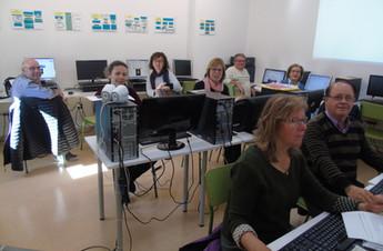 Grupo de Iniciación a Internet