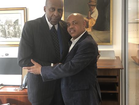 Celebrating the Life & Legacy of Vernon Jordan- FSC/LAF