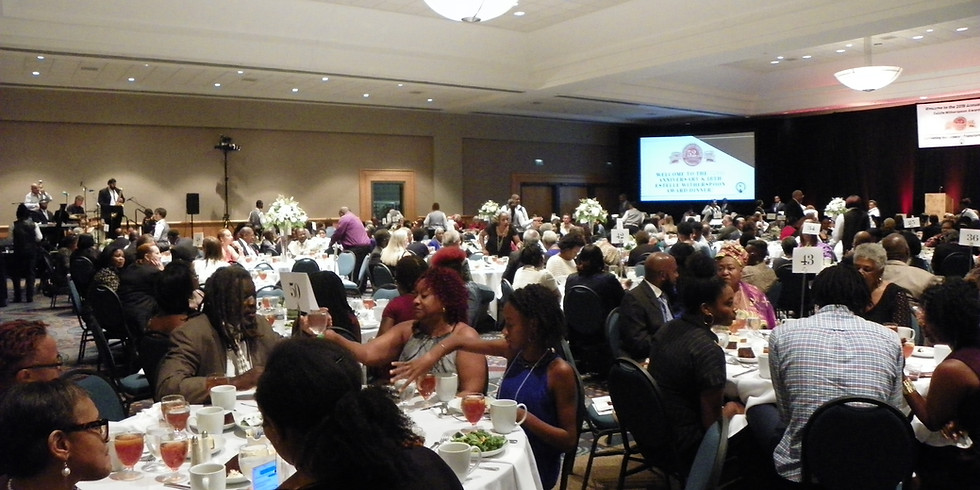 54th Annual Meeting  & 20th Estelle Witherspoon Lifetime Achievement Ceremony