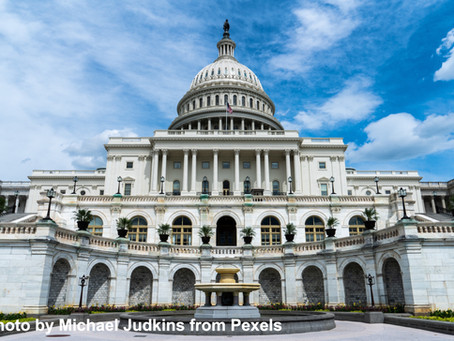 FSC/LAF Response to Violence at the U.S Capitol from ED Cornelius Blanding