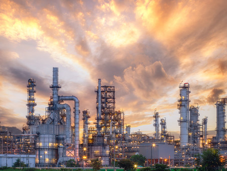 A US oil company cut nearly 2,000 jobs – and reaped $2.1bn in pandemic benefits