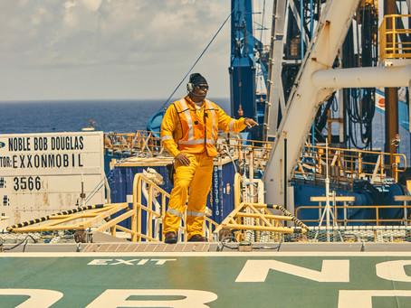 Exxon's high risk oil gamble off Guyana's coast