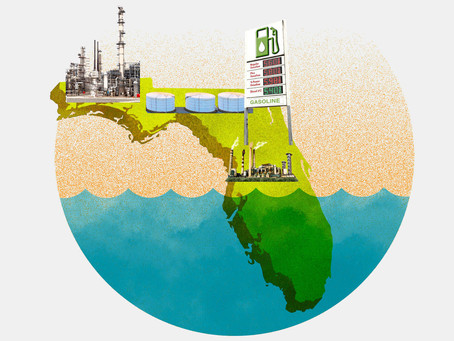 A Florida city wanted to move away from fossil fuels. The state just made sure it couldn't.