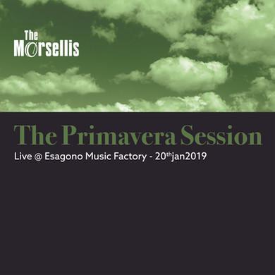 The Primavera Session