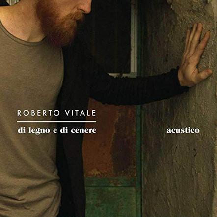 Roberto Vitale / di legno e di cenere