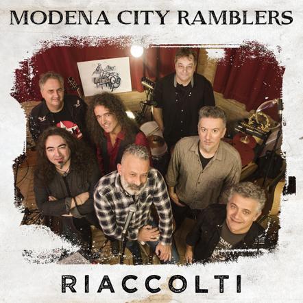 MCR / Riaccolti