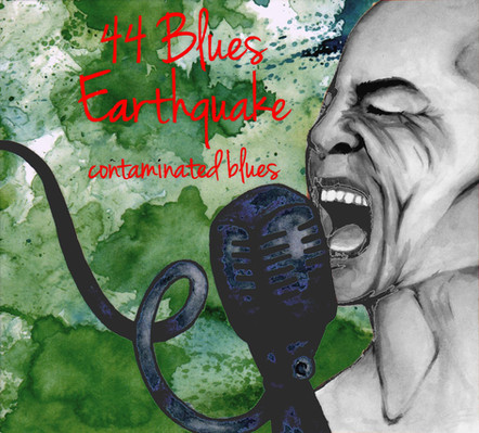 44 Blues / Earthquake