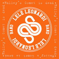 Lele Leonardi / Halley's Comet is dead