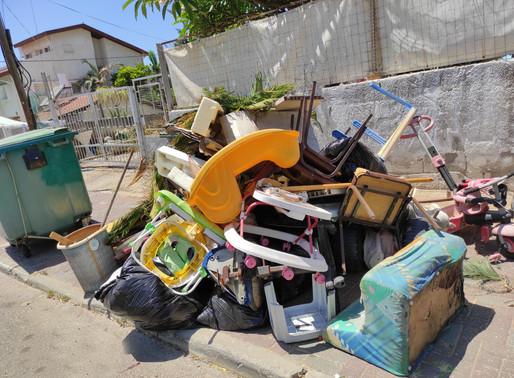 איך להרוויח כסף מג'אנק - יש בידכם פסולת או אוצר?