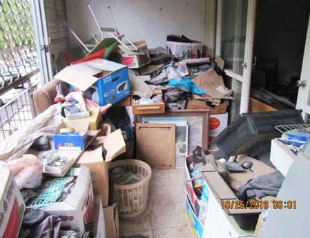 דירה מלאה בתכולה שהשאירו ההורים