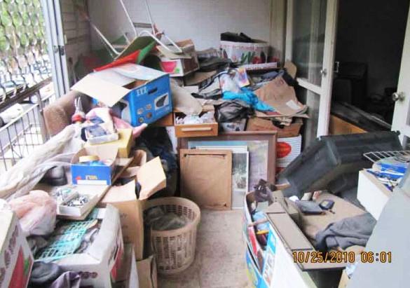 טיפים להתמודדות עם פינוי דירה מהחפצים