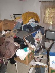 ריהוט וארגזים לפינוי מהדירה