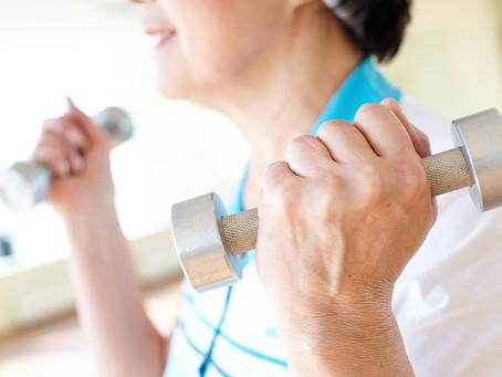 Hipertensión y Ejercicio Físico: