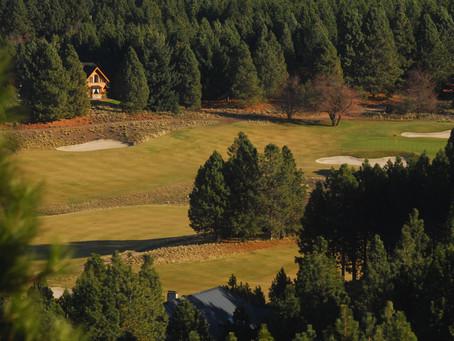 Novedades Chapelco Golf Club