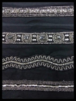 Embroidery Lace and Borders