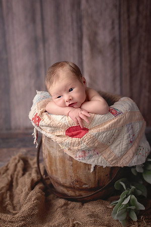 Baby Photography in Barking